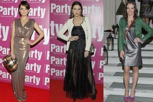 Na 4. urodzinach magazynu Party pojawiło się wielu celebrytów. Impreza odbyła się w Pałacu Sobańskich. Zobacz, kto wpadł.