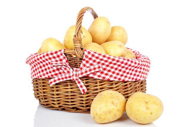 Pożywne i zdrowe? Ziemniaki!