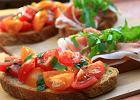 Pomidorowy zawrót głowy