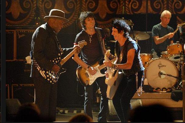 The Rolling Stones / www.rollingstones.com