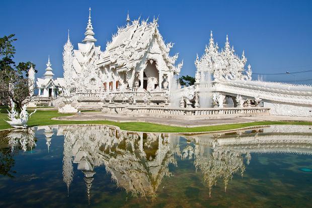 Wat Rhong Kun