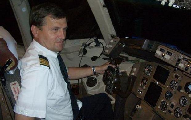Tadeusz Wrona.