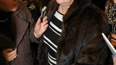 Pani Małgorzata była jedną z pasażerek Boeinga 767, awaryjnie lądującego na Okęciu
