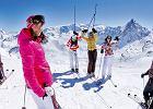 Narty. Austria, Francja, Włochy, Niemcy, Szwajcaria - 14 miejsc w Alpach, gdzie zaszalejesz na lodowcu