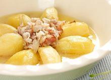 Ziemniaki berrichonne - duszone z bekonem - ugotuj