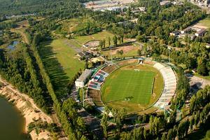 Stadion Ludowy skończył 60 lat. To miał być obiekt Szopienic i Sosnowca