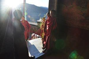 Indie. Mały Tybet - w krainie mnichów [ZDJĘCIA]