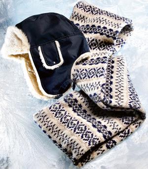 szalik, moda, trendy, czapka, Cropp, River Island