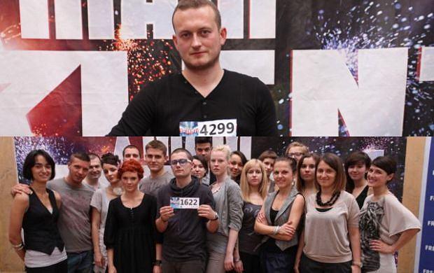 Piotr Karpienia, Sound'n'Grace