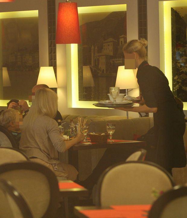 Zdjęcie numer 7 w galerii - Prezydent Gdyni z piękną żoną na zakupach