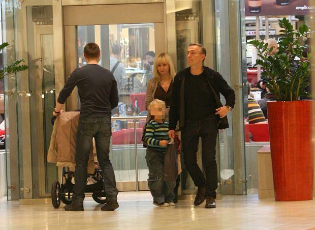 Zdjęcie numer 20 w galerii - Prezydent Gdyni z piękną żoną na zakupach