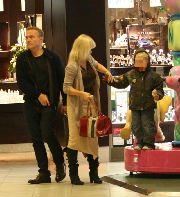 Zdjęcie numer 31 w galerii - Prezydent Gdyni z piękną żoną na zakupach