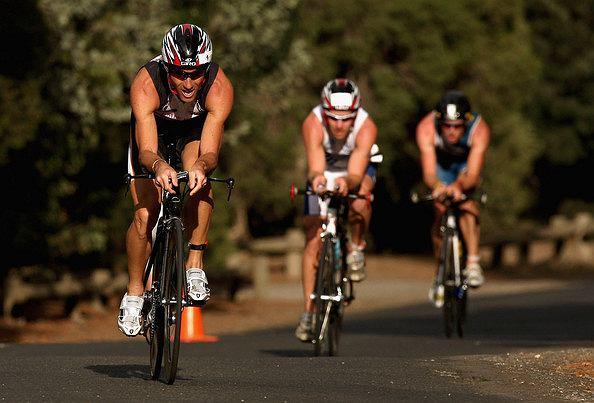 Ironman, najcięższe zawody triathlonowe
