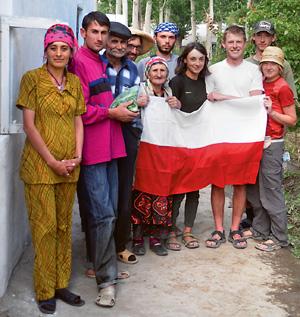 Tadżykistan, podróże,
