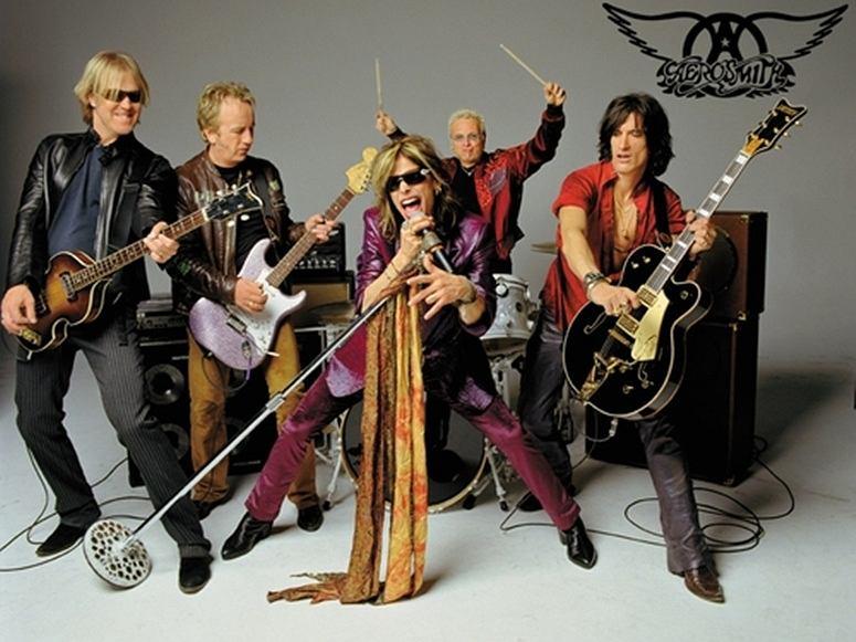 Aerosmith / last.fm