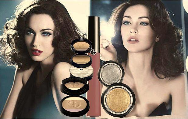 Madre Perla - nowa, świąteczna kolekcja kosmetyków Armani Beauty
