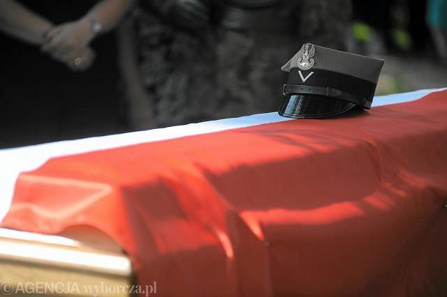 Rodziny poległych żołnierzy chcą odszkodowań
