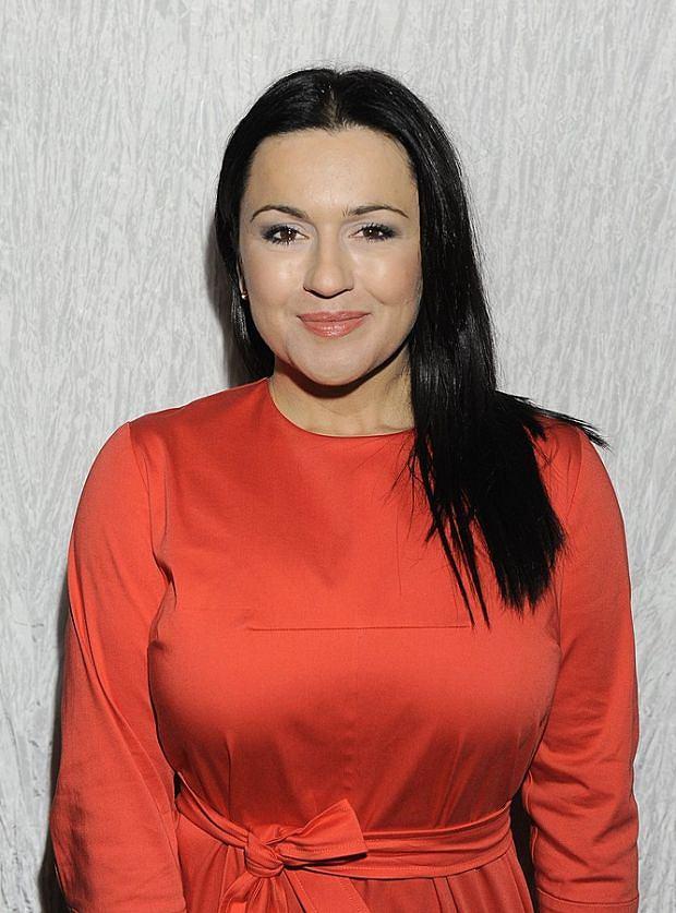 Beata Tadla.