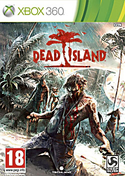 ps, playstation, Dead Island , gry