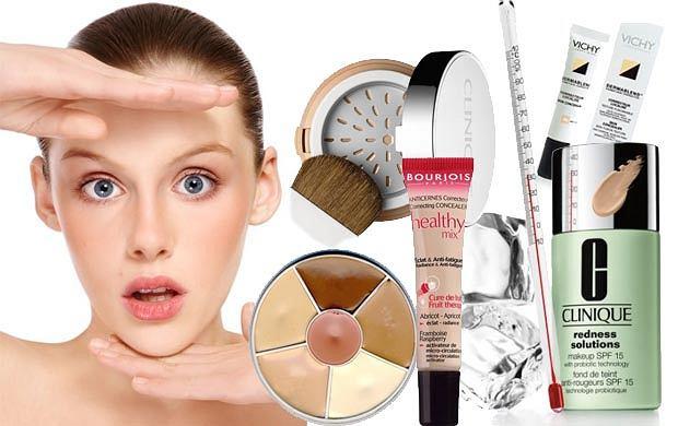 Jak ukryć trądzik pod makijażem