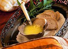 Zupa czosnkowa - L'aigo boulido - ugotuj