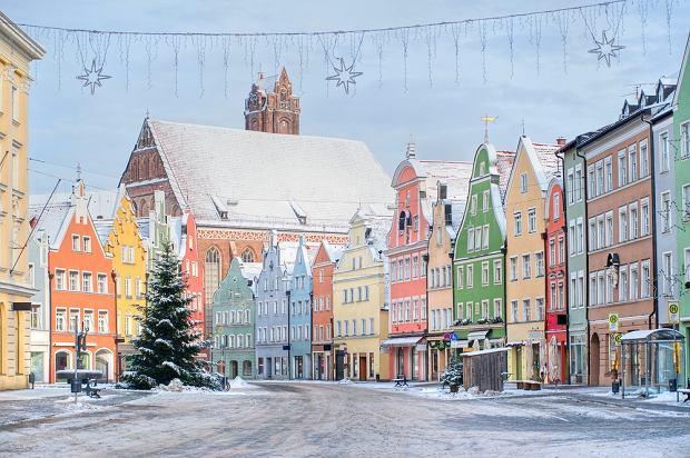 Monachium/Fot. Shutterstock