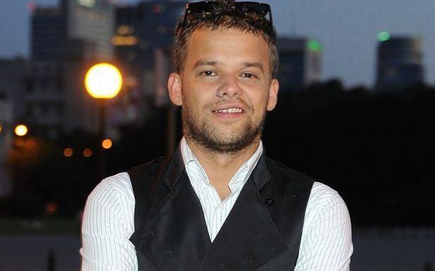 Michał Piróg.