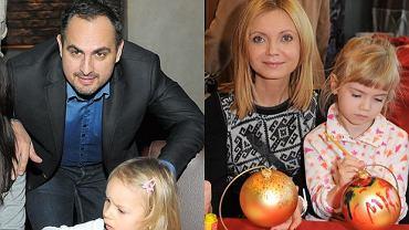 """Weekend w polskim show-biznesie upłynął pod znakiem """"rodzinnych imprez"""". Dlaczego? Bo gwiazdy postanowiły na imprezy zabrać nie tylko partnerów, ale i pociechy. Kto wpadł?"""