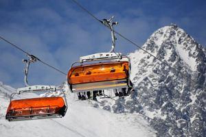 Słowacja. Tatrzańska Łomnica nie tylko dla narciarzy