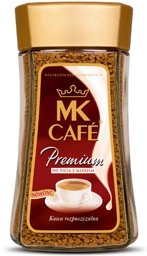 MK Café , kawa