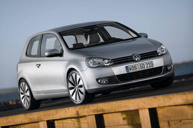 Fot. Volkswagen | Volkswagen Golf