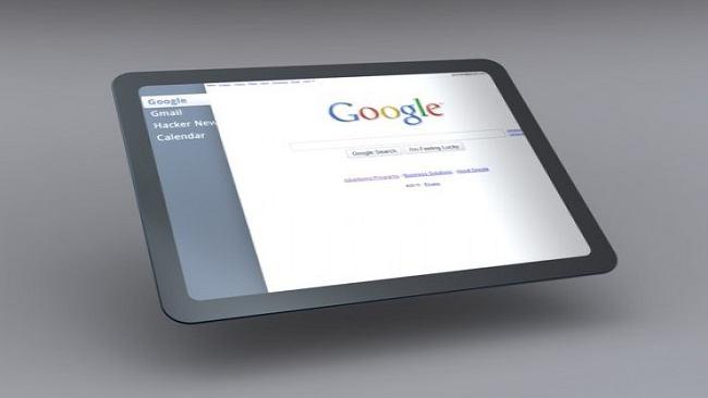 Nowy Android, potężne podzespoły - taki będzie tablet Google