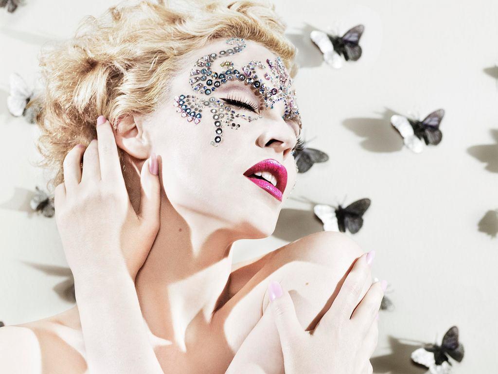 Kylie Minogue fot. EMI Music Poland