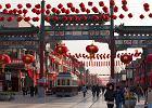 Chiny: od Pekinu po Hongkong