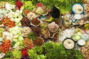 Kraje na świecie, które są rajem dla wegetarian