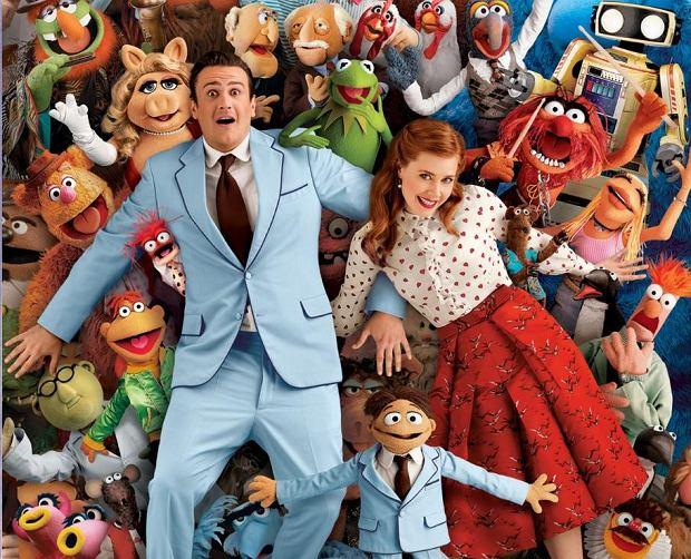 The Muppets 2011 fot. Facebook
