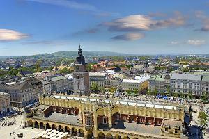 Kraków na weekend - starówka i Wawel [PRZEWODNIK]