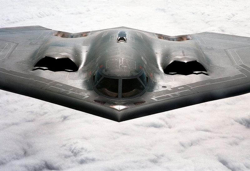 Bombowiec B-2