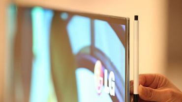 CES 2012: nowa wizja telewizora