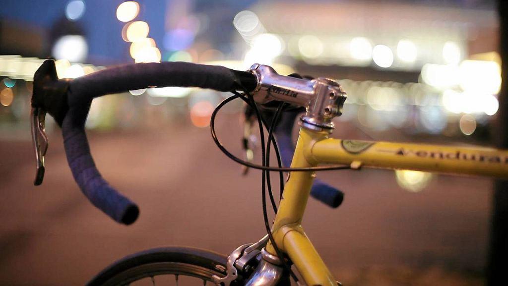 Kurierzy rowerowi