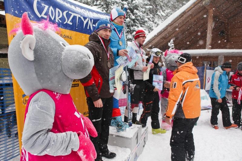 Drugie eliminacje Mistrzostw Polski Amatorów PZN