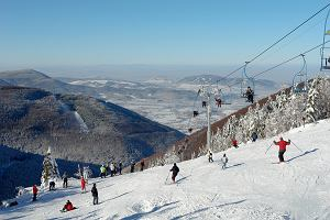 Narty Czechy - dojazd