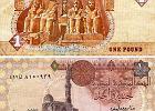Egipt waluta