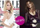 Blake Lively w ELLE: Miałam tylko czterech facetów!