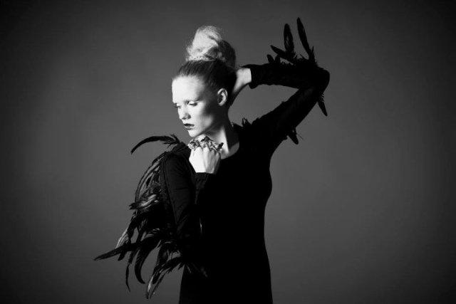 Honorata Wojtkowska, top model. zostań modelką