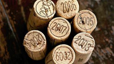 Jak czytać etykiety win?