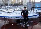 Zgrupowanie żeglarzy na Majorce, czyli wir przygotowań do Olimpiady