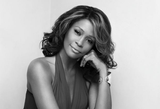 Whitney Houston, fot. materiały prasowe