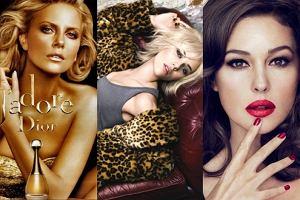 Charlize Theron, Scarlett Johansson, Monica Bellucci.