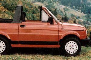 45. urodziny Malucha. O tych wersjach polskiego Fiata 126p wiedzą tylko nieliczni